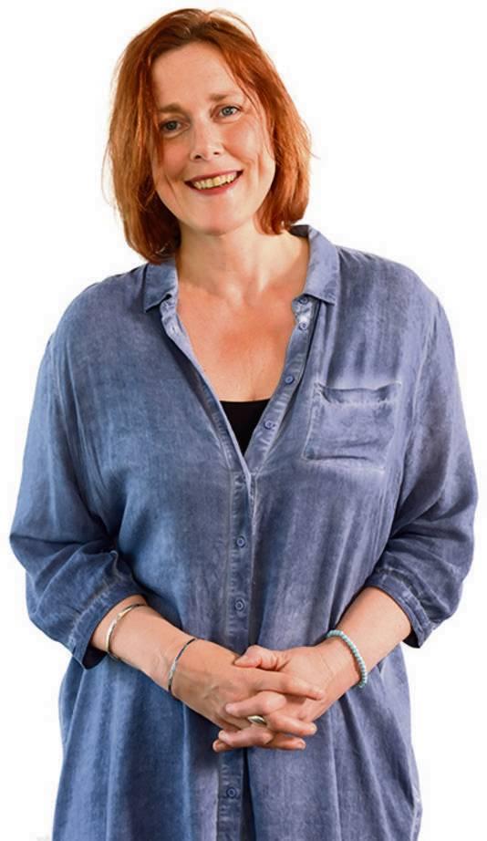 Yolanda Sjoukes