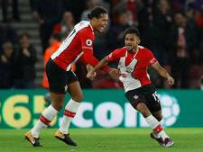 Southampton klopt West Brom dankzij fraaie slalom