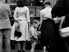Eddy was fotograaf van het grote en het kleine