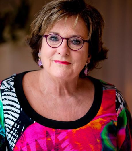 Catherine Keyl is eerste gast van 5 Uur Show