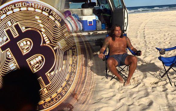 Didi Taihuttu en Bitcoin