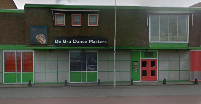 Dansschool De Bra sluit haar deuren