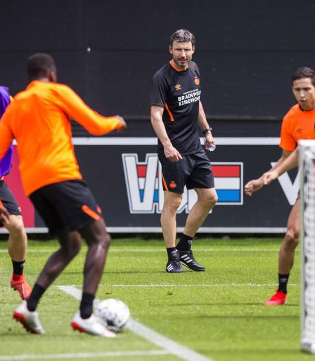 Tropenrooster en transferkoorts bij PSV