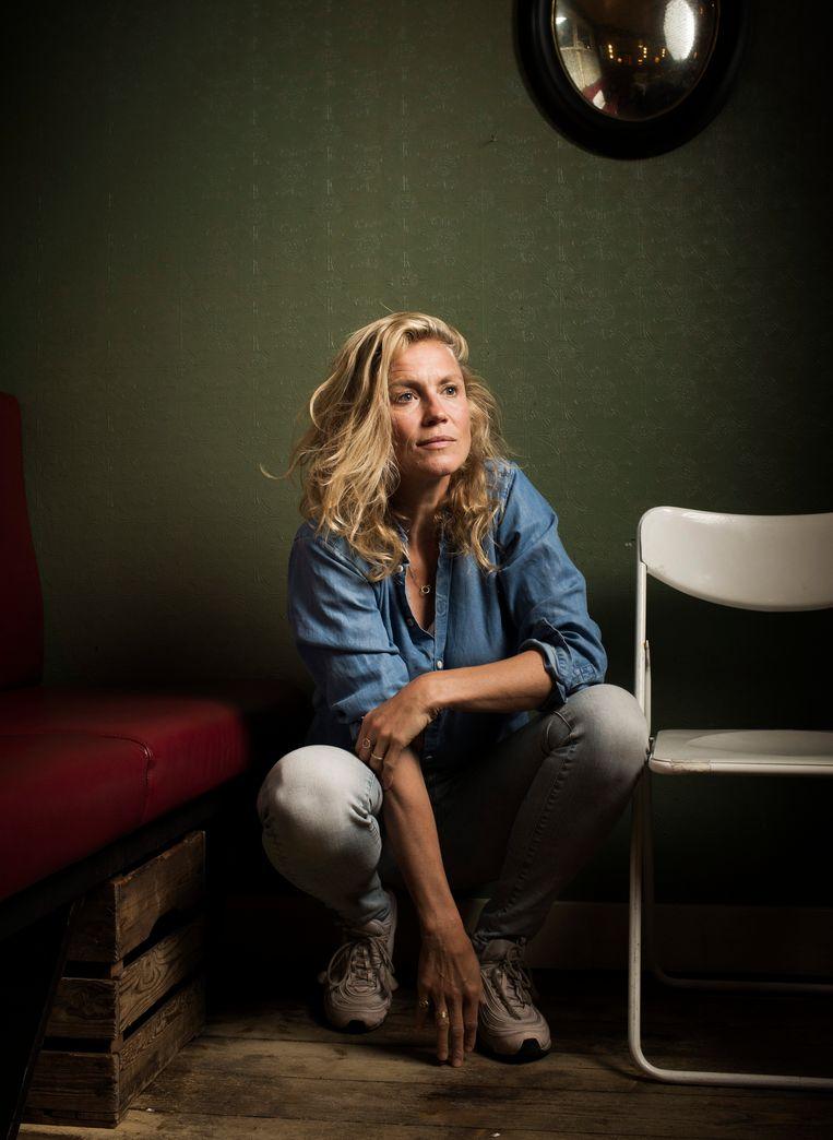 Sophie Hilbrand: 'Een talkshow is niet heilig, hoor'