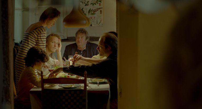 Een still uit de film 'Quality Time'. Beeld RV