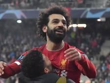 Un grand ouf de soulagement pour Liverpool