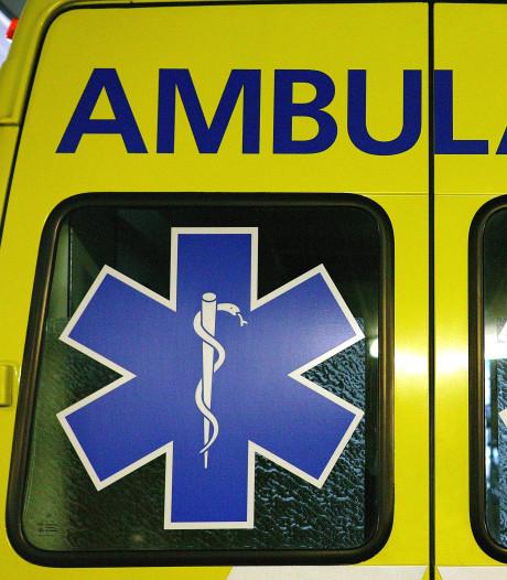 Massaal brieven naar verzekeraars om late ambulances in Woerdense Verlaat