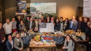 Markt van de Smaak zet exclusieve streekproducten met sterk Vlaams-Brabants karakter in de kijker