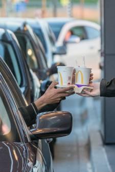 Zwerfafval bij fastfoodboulevard in Goes wekt ergernis: tijd om een tandje bij te schakelen