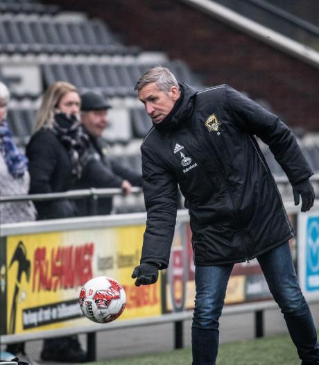 FC Winterswijk begint dramatisch aan 2020