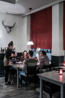Een praktisch steakhouse