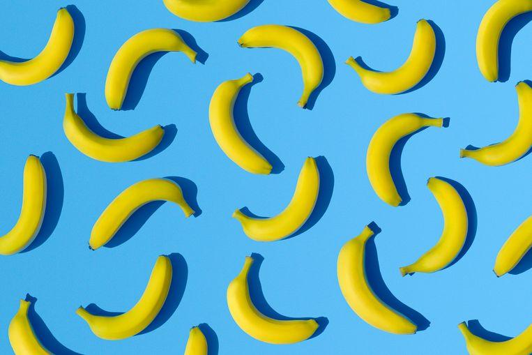 'Bananen kunnen je helpen lachen omdat het stofje tryptofaan je stemming stabiliseert' is te lezen op de website van de Australische onderzoekers. Het verspreiden van dit soort informatie kan de onderzoeksresultaten hebben beïnvloed, zeggen Leidse wetenschappers.