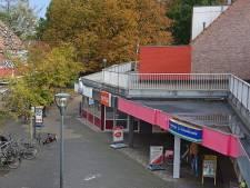 Beweging in het winkelbestand van winkelcentrum De Gors in Almelo