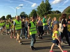 Avondvierdaagse Wijk en Aalburg gegroeid naar 294 deelnemers