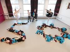 Heel Steensel danst al vijftig jaar bij dansvereniging SiDanza