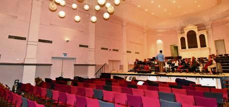 Zeeuwse Concertzaal en ZB slaan handen ineen