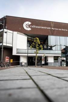 Cultuurcentrum Deurne in acute geldnood
