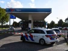 Tankstation overvallen in Middelburg, politie zoekt tiener
