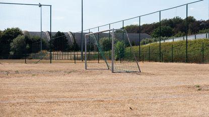 Clubs krijgen groen veld van de stad