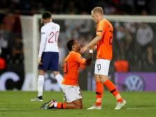 Oranje na heerlijk gevecht tegen Engeland naar finale Nations League