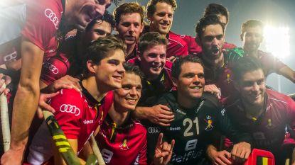 Red Lions naar finale: Telenet maakt hockey toegankelijker en opent tv-kanaal voor 'dummies'