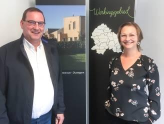 Minister feliciteert Sociale Huisvestingsmaatschappij Vlaamse Ardennen met toprapport na doorlichting