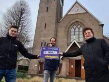 Geesteren neemt massaal deel aan actie voor lokale ondernemers