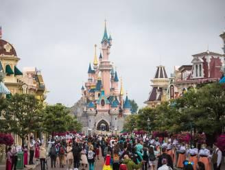 Disneyland Paris mikt op 2 april om weer open te gaan