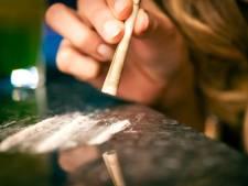 Cocaïne, kétamine, ecstasy: les drogues dures de plus en plus populaires chez les jeunes