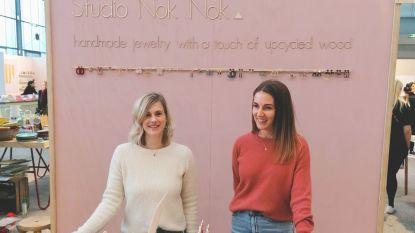 """Bonheidense juwelengroothandel steunt winkels met online-actie: """"Per verkochte oorbellenset gaat er een deel naar één van onze verkooppunten"""""""