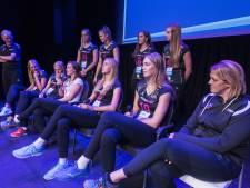 Eurosped: smeden aan team dat om prijzen mee kan doen