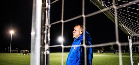 Voetballers van Arnhemse Boys maken zich geen zorgen: 'Wij zijn niet minder'