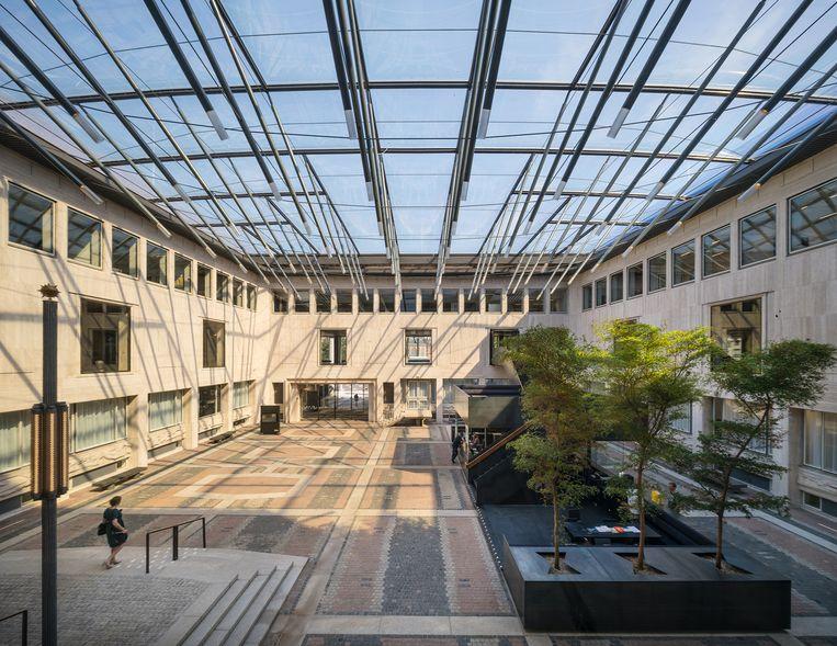 Team V Architectuur; Het Gelders Huis Beeld Jannes Linders