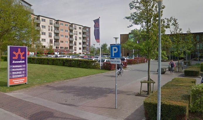 Het Zonnehuis in Zwolle