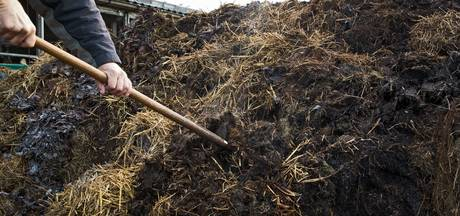 Wethouders houden hoofd koel in verhit debat over mestverwerkingsfabriek Oss
