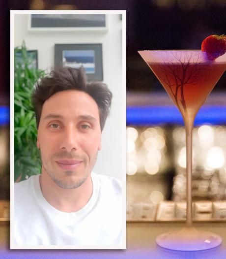 Droom komt uit met eigen cocktail