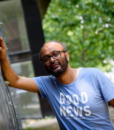 Nieuwe Brabanders: Solomon uit Ethiopië zoekt en vindt zijn draai in Eindhoven