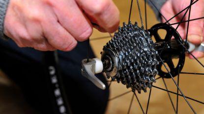 Langenwegel wordt nieuwe fietsverbinding tussen Meerbeke en Vierlindenstraatje