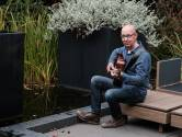 Dialect is veel pakkender voor liedjesmaker Westerveld