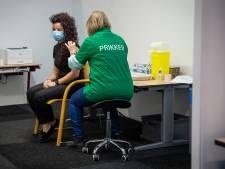 Veel lezers wilden hun plek in de wachtrij afstaan om Job eerder te kunnen vaccineren