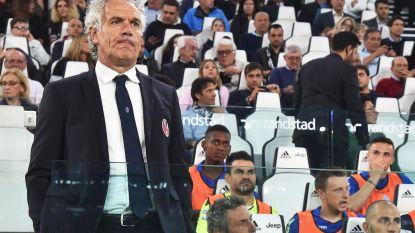 """Ook in Italië snappen ze niet-selectie niet: """"Radja had nooit problemen met tactiek"""""""