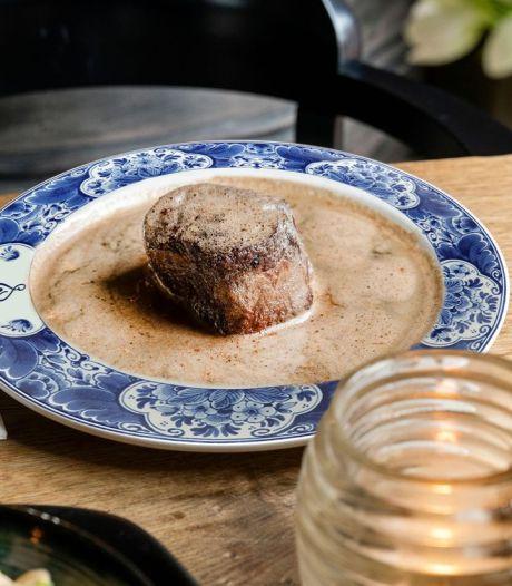 Biefstukliefhebbers opgelet: Loetje opent deuren in Delft