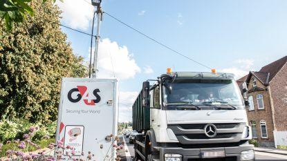 Vrachtwagensluis moet zwaar verkeer uit dorpskernen weren in politiezone Vlaamse Ardennen