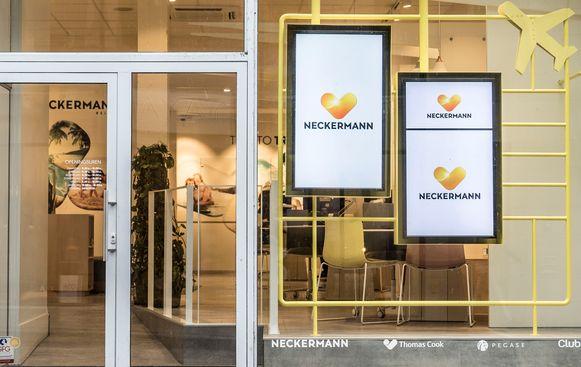 Onder meer de winkel in Gent opent opnieuw de deuren na de doorstart dankzij de Spaanse groep Wamos.