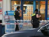 Politie zoekt overvaller met mondkapje in Veenendaal