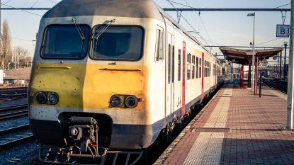 Opnieuw treinen tussen Dendermonde en Mechelen