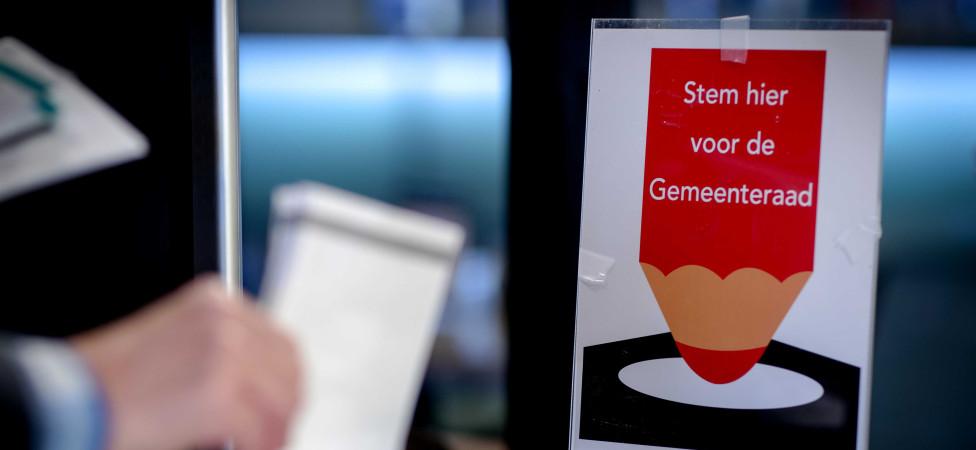Bekijk de uitslag in uw gemeente van de verkiezingen en het referendum