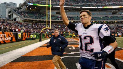 """NFL-legende Tom Brady verlaat na twintig jaar de New England Patriots: """"Voor altijd een Patriot"""""""