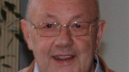 Gewezen winkelier en cafébaas Albert Libbrecht (75) overleden