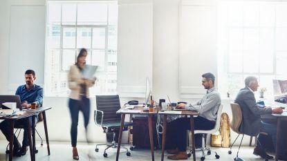 Lawaai op de werkvloer neemt drastisch toe: zo kun jij je toch concentreren in een open kantoor